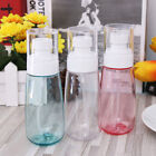4/10pack 30/60ml Travel Transparent Perfume Atomizer Empty Misty Spray Bottles