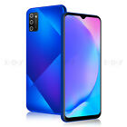 6.6 In 2021 3g Unlocked Android 9.0 Smartphone Mobile Phone Dual Sim Quad Core