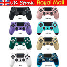 Vibrator Wireless Controller Gamepad For Sony Playstation PS4 Games Console Hot