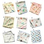 Baby Infant Washable Diaper Nappy Urine Mat Kid Waterproof Bedding Changing Pads