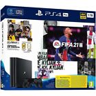 Sony PlayStation 4 Pro Console   Fifa 21   Extra DualShock 4 Controller Option