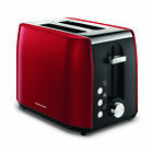 'Morphy Richards 2220 Stainless Steel Equip 2-slice Toaster