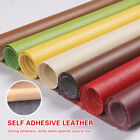 Self Adhesive Leather Repair Patch Furniture Sofa Home Fabric Waterproof Sticky