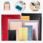 Poly Bubble Mailer Bags Self Sealing Shipping Mailing Padded Envelopes Any Size