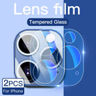 For iPhone 12 Pro Max Mini Full Cover Tempered Glass Film Camera Lens Protector