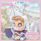Cynthia Circus Blind Box Series by Moetch Toys