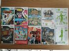 JEUX VIDEO NINTENDO WII - GAMES NINTENDO WII - OCCASION