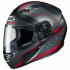 Oxford HJC C-15 Advance de Canales Sistema Trion Moto Casco Bicicleta
