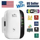 300Mbps Wifi Range Extender Internet Booster router Wireless Repeater Amplifier