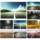 Road Trip Photo Background Cloth Photography Backdrop Props