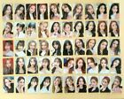 WJSN Cosmic Girls Unnatural Official photocard unit photocard film stand slogan