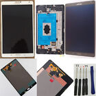 OEM For Samsung Tab S 8.4 4G LTE SM-T705 T705C T705Y LCD Display Touch Screen