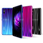 2021 New Cheap Unlocked Mobile Smart Phone Android Smartphone Dual Sim Quad Core
