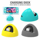 Mini Charger Charging Dock Stand Base for Nin tendo Switch Lite Game Console