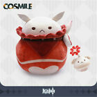 Genshin Impact Official Klee Ball Pillow Cosplay Prop 36cm Plush Doll Toy Sa