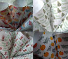 FAVOUR CONES - FOR SWEETS/CONFETTI - various designs  - partycascades - handmade