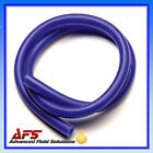 3mm I.D BLUE SILICONE VACUUM HOSE BREATHER PIPE TUBING