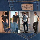 Wrangler Jeans Texas Stretch Bundweite 30 bis 36