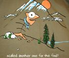 """SCALED"" GEOCACHING T SHIRTS by PHISH MARKET"
