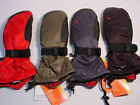 New Reusch Event SubC Ski Board Leather Palm Mittens Mens X-Small 7 #F593610