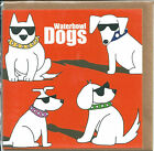 A Range of Canine Movie Spoof Theme Blank Cards