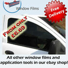 DARK GREEN 80% WINDOW TINTING TINT FILM CAR OR OFFICE