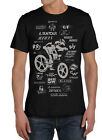 Vintage bmx logos shirt all sizes s-xxl se rad cw kuwahara