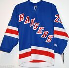 CCM RETRO NHL YOUTH JERSEY - NEW YORK RANGERS - SIZES SM/MED L/XL MSRP $135.00
