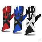 Gloves SFI THE PRO X Nomex K1 Auto Gear K1 Racing Auto racing k1 speed