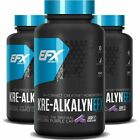 ALL AMERICAN EFX KRE-ALKALYN 60/120/240 CAPS CREATINE CAPSULES NO LOADING