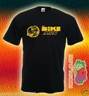 T-SHIRT BIKE MAN
