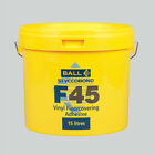 Ball Styccobond F45 Vinyl Flooring Adhesive Choose Size