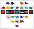 Jewelry Making 29 kinds 20grams 4mm Czech Glass Seed beads free shipping over200