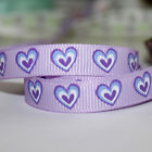 """5yards 10yards 3 8"""" Valentine's Day Gift Wrap Grosgrain Ribbon Free Shipping"""