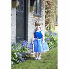 Travis Forget-Me-Not Flower Fairy fancy dress up BNWT 4sizes Girls Dance Costume
