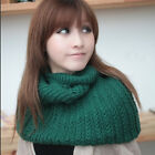 Winter women Scarf Warm hedging mohair knitting wool scarf 1401