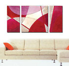Abstract art Modern art decorative high quality canvas print ready to hang
