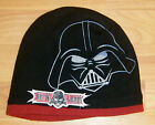 Boys Winter Hats Star Wars Superman Spiderman ARMY
