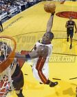 Dwayne Wade Miami Heat slam dunk  8x10 11x14 16x20 photo 451