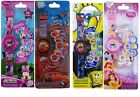 New Disney Characters Children's Digital Projector Watch Gift Bargain Plastic