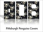 Pittsburgh Penguins Light Switch Covers Hockey NHL Home Decor Outlet $8.99 USD on eBay