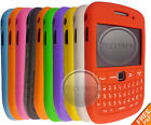 For Blackberry Curve 8520 9300 3g Gel Silicone rubber Keypad Case Cover skin