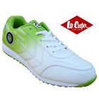 Lee Cooper Women's Sports Shoe 0433-White/Lemon