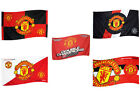Official MANCHESTER UNITED FC 5' x 3' FLAG