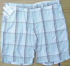 ROUNDTREE & YORKE BIG MEN SIZES SOFT COOL COTTON BERMUDA SHORTS LIST $55
