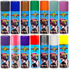 COLOUR  HAIR SPRAY TEMPORARY SPRAY STAGE DANCE ALL COLOURS- 125ml