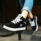 Men's fashion Sport high shoes top quality Korean Style Sneakers Boot US5-10.5