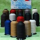 Внешний вид - Bonded #277 T270 Nylon sewing Thread for Upholstery outdoor leather canvas bag