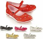 Tia Maria Girls Diamante Casual Prom Wedding Sandals Party Shoes