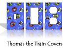 Thomas the Train Cartoon Light Switch Covers Home Decor Outlet